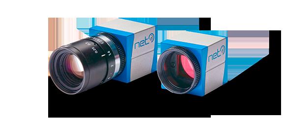 3iCube Kamera für Machine Vision