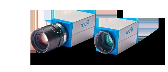 GigePro Kamera für Machine Vision