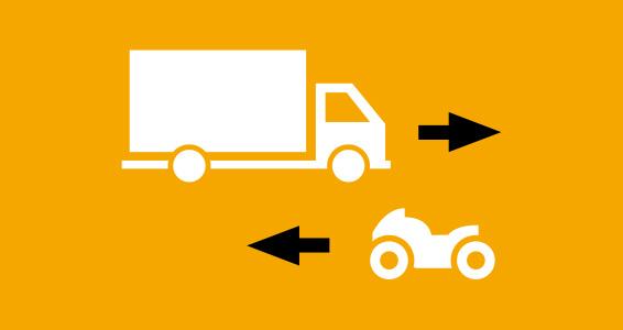 Klassifizierung von Fahrzeugen